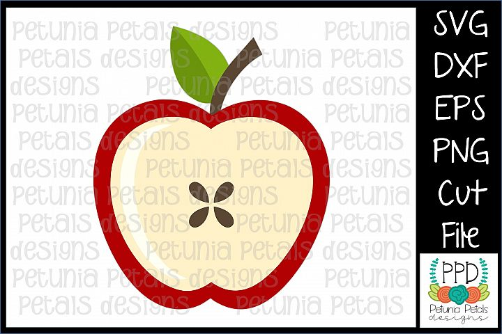 Apple SVG 11294