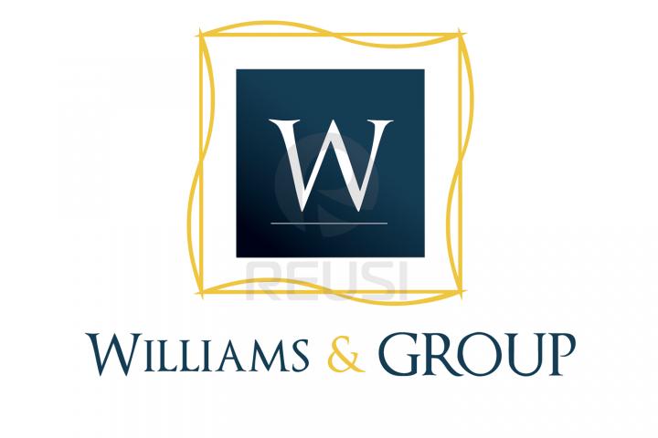 William & Group Logo Templates