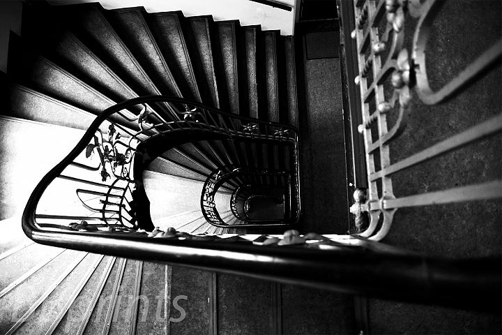Stairs photo, architecture photo