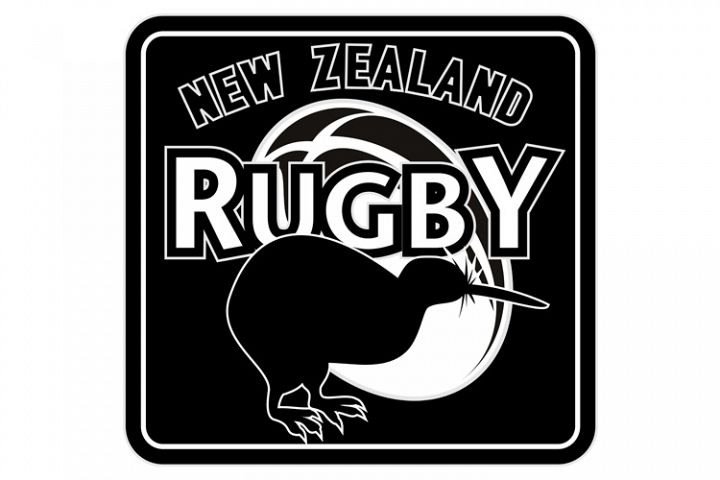 rugby ball kiwi new zealand