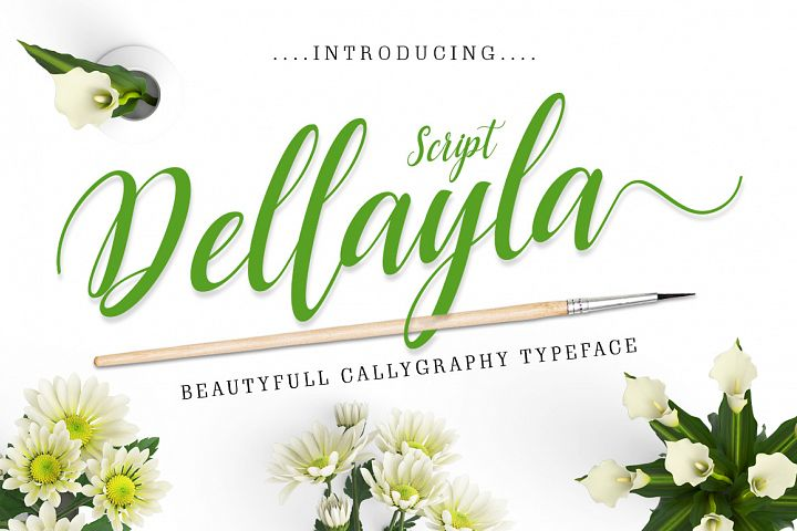 Dellayla Script