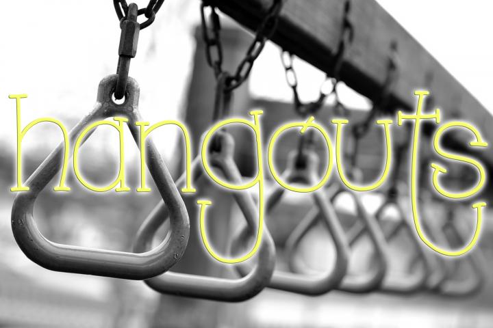 Hangouts Font