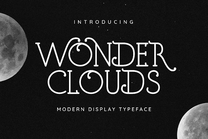 Wonder Clouds