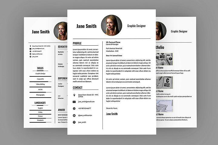 Practical Resume Designer