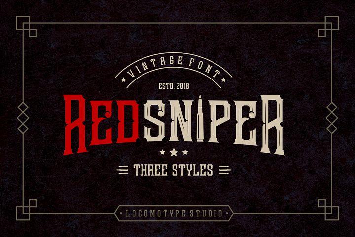 Redsniper