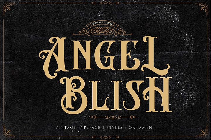 Angel Blish