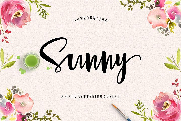 Sunny Script