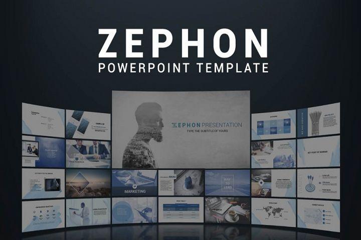 Zephon Powerpoint Presentation