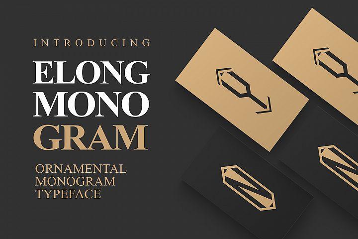 Elong Monogram