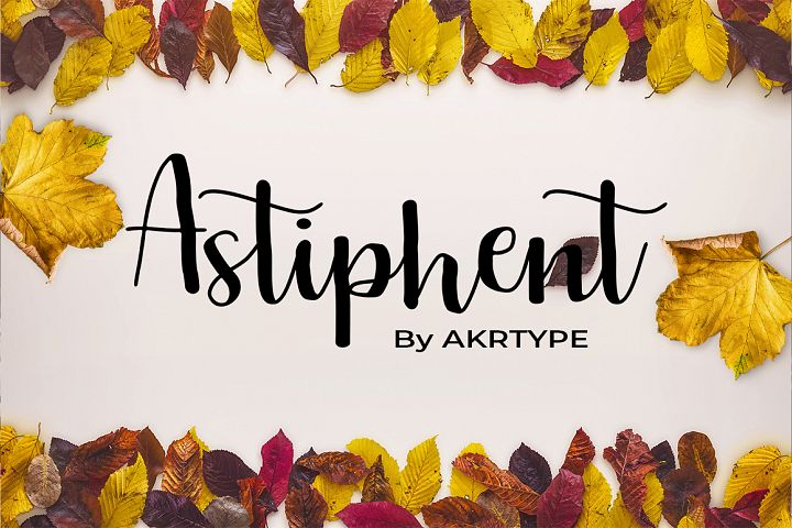 Astiphent