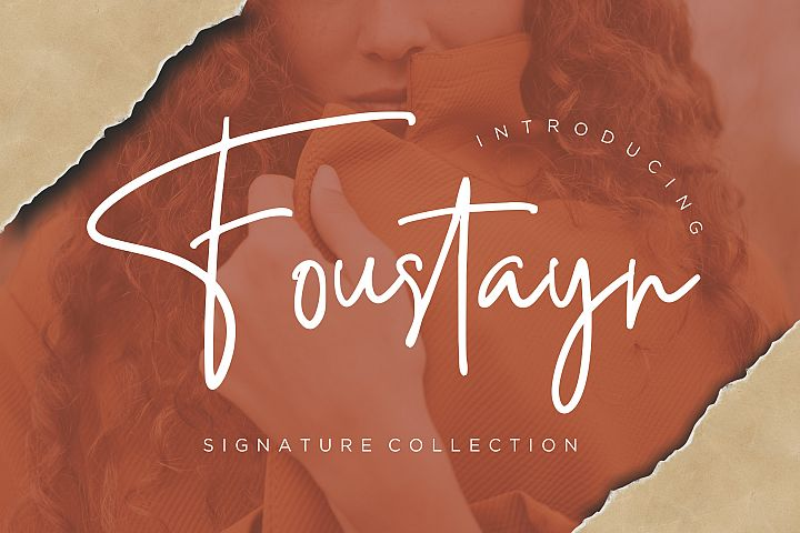 Foustayn Signature Collection