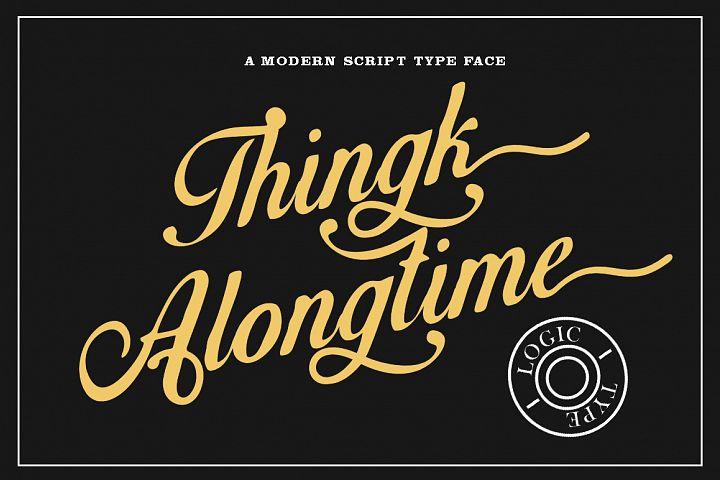 Thingk Alongtime