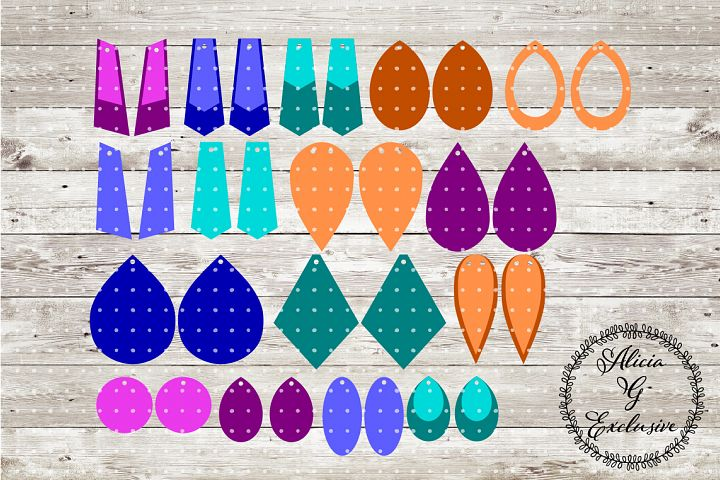 Earring Set 1