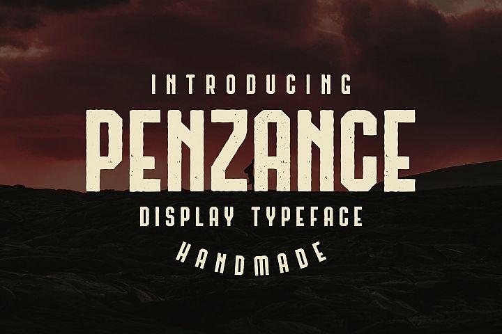 Penzance example