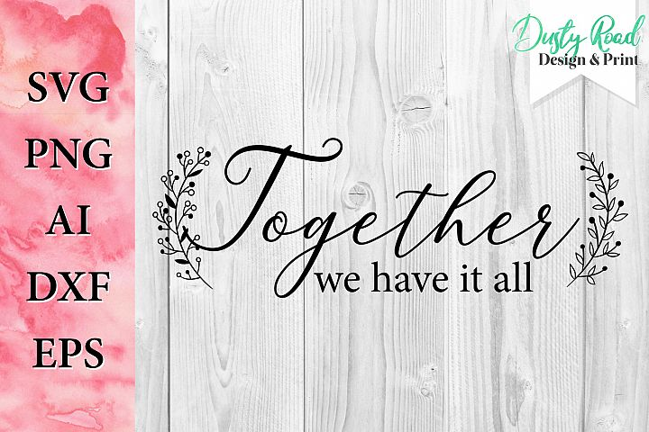 SVG & PNG - together we have it all