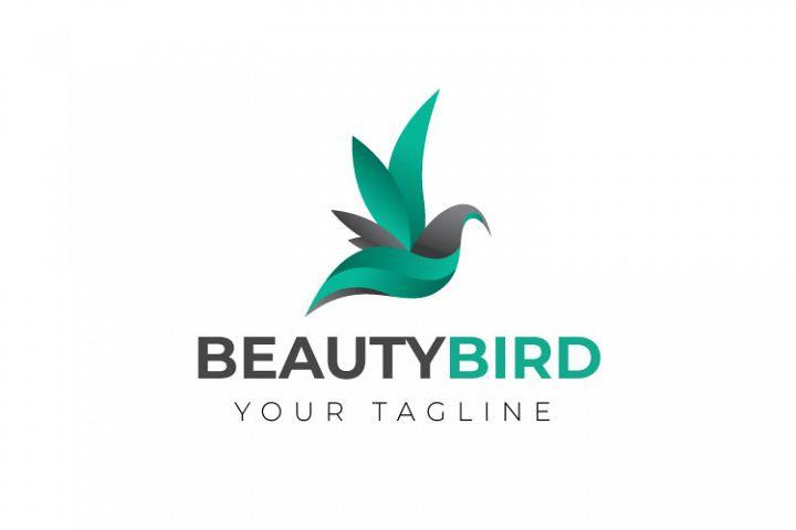Flying Dove Logo