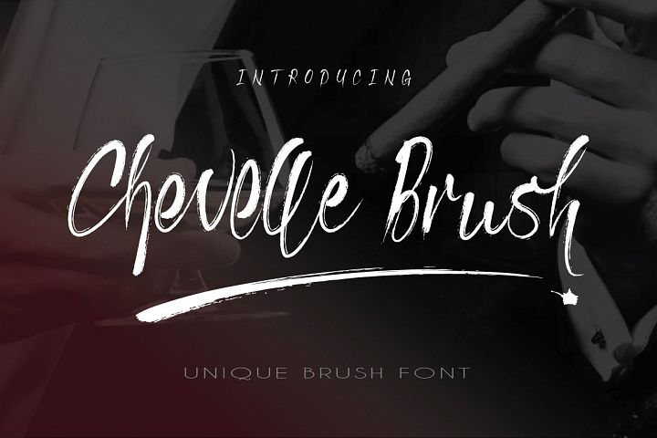 Chevelle Brush