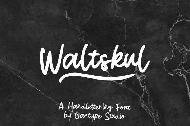 Waltskul