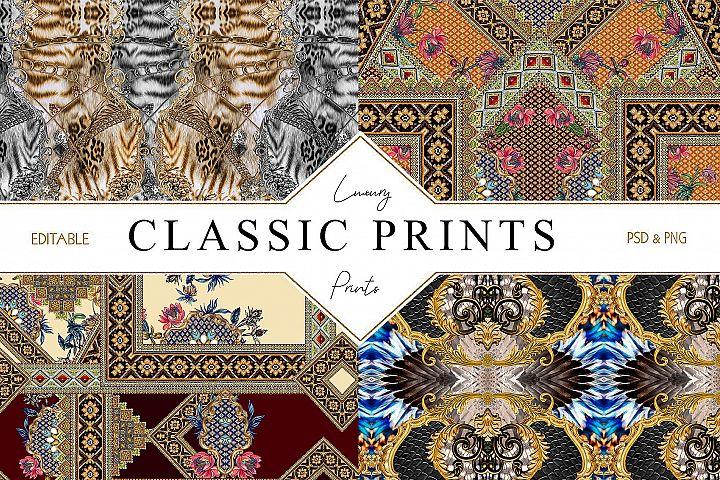 Classic Prints