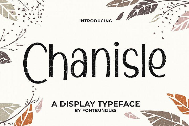 Chanisle