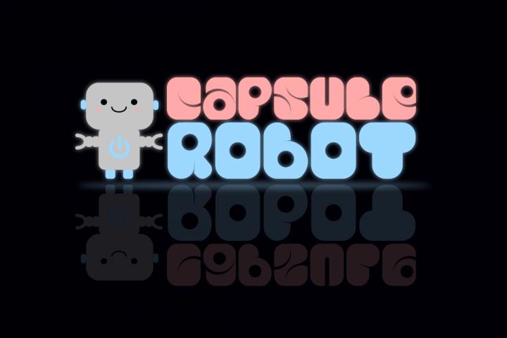 Capsule Robot