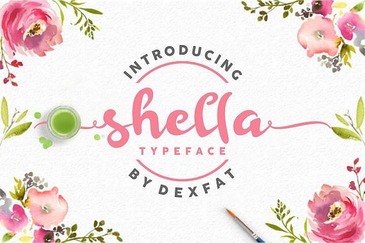 Shella Script