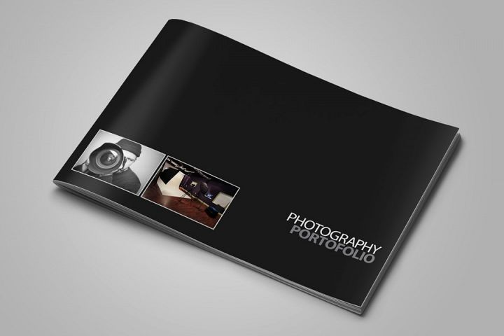 Photography Portfolio vol 1