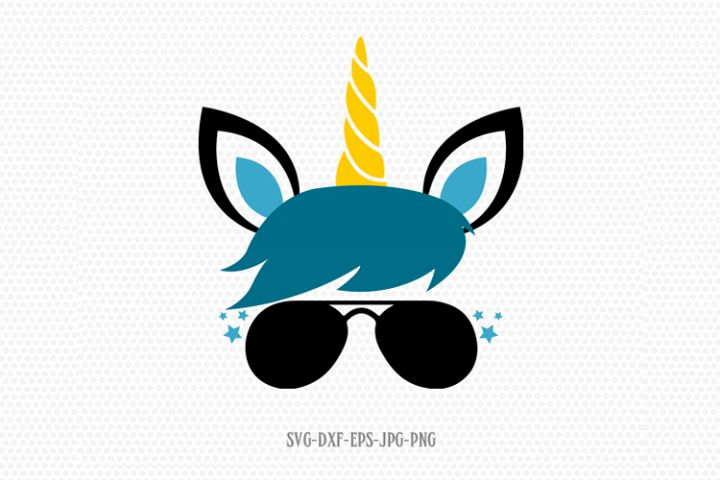 unicorn svg, unicorn eyelashes, boy unicorn svg