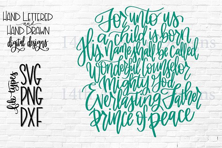Wise Men Still Seek Him SVG, Christmas PNG, Hand Lettered