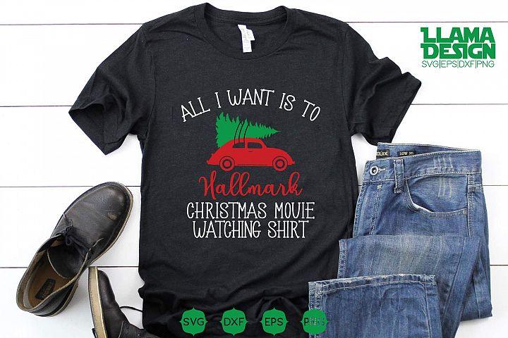 Christmas SVG Shirt