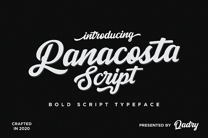 Panacosta Script