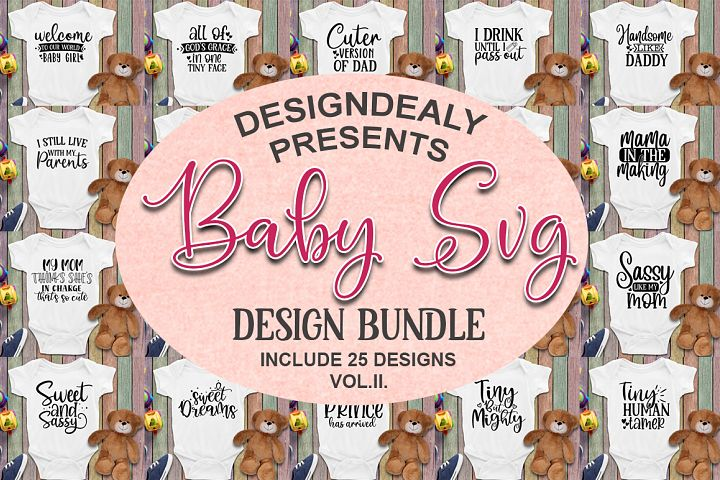 Baby svg bundle| Newborn svg| Baby shower svg| Baby svg
