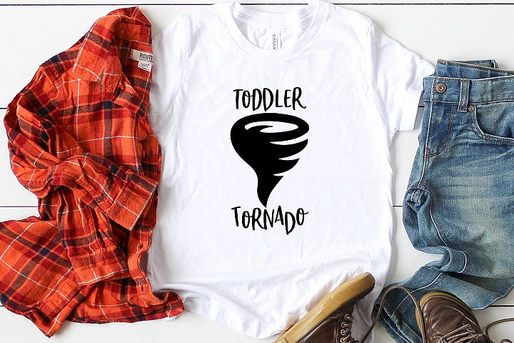 Toddler Tornado Svg, Terrible Tows Svg, Kid Svg, Cricut Svg
