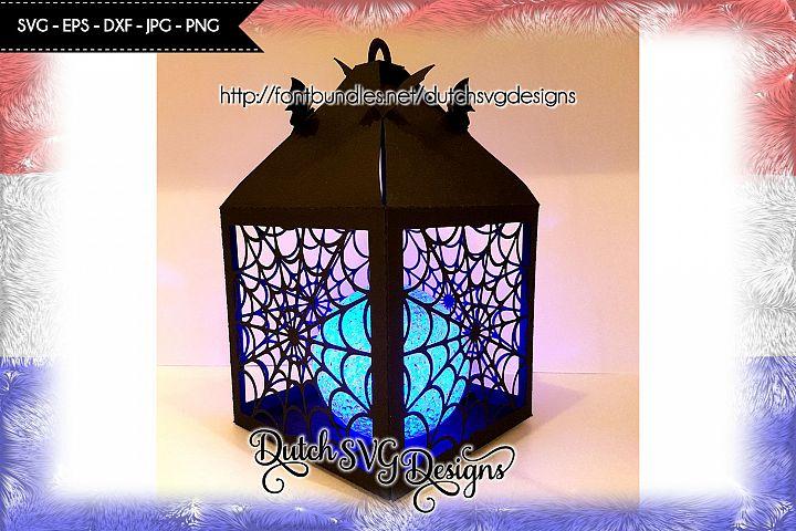 Halloween lantern cut file, halloween lantern svg