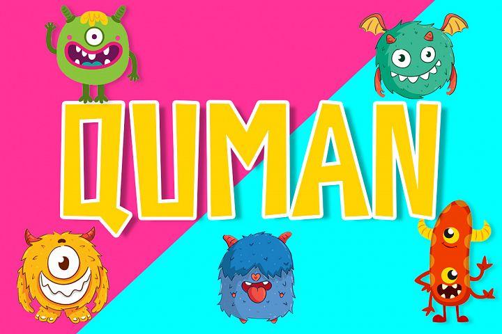 Quman