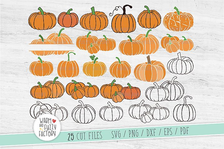 Pumpkin svg, Pumpkin patch, Fall svg, Pumpkin svg bundle