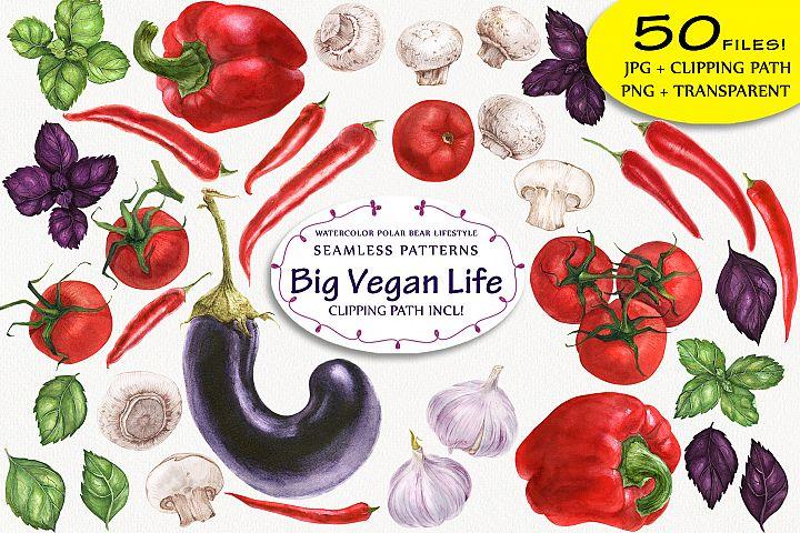 Big Vegan Life