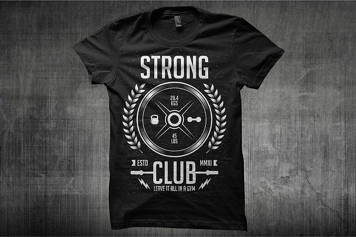 Strong Club