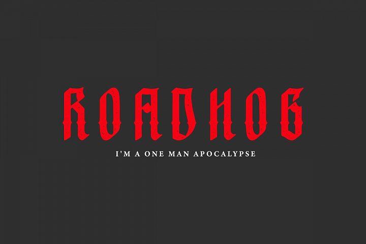 Roadhog
