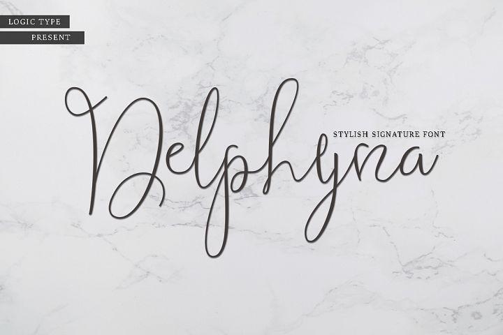 Delphyna