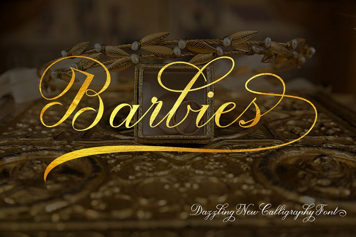 Barbies Script