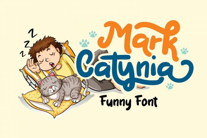 Mark Catynia