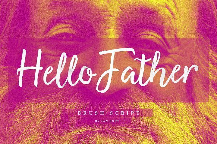 Hello Father