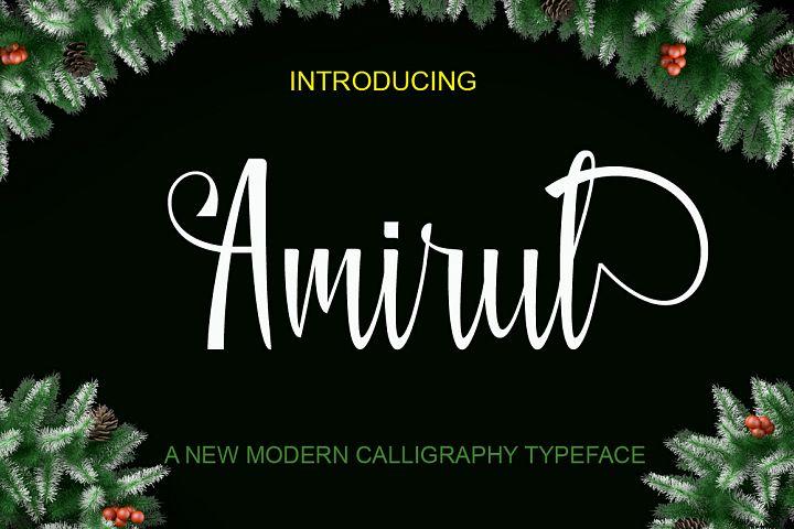 Amirul