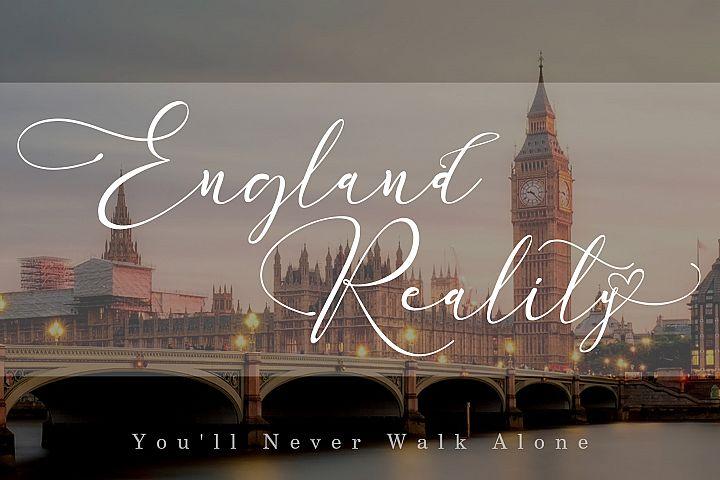 England Reality