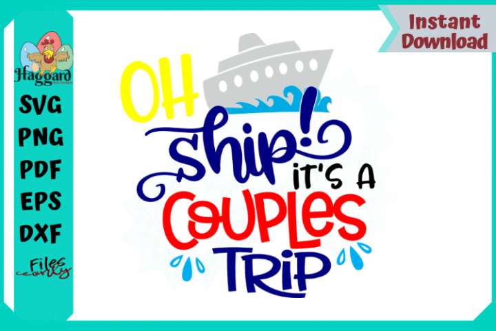 Oh Ship Couples Trip