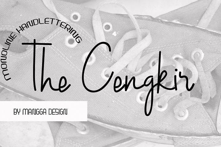 The Cengkir