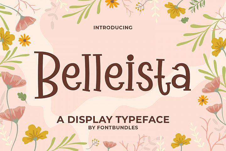 Belleista