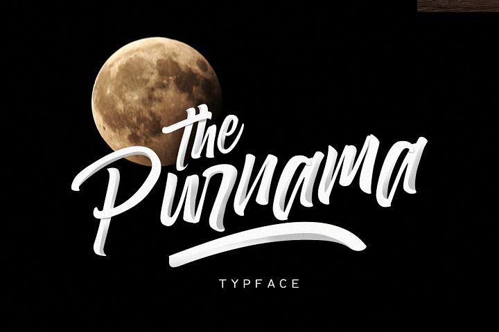 Purnama Font