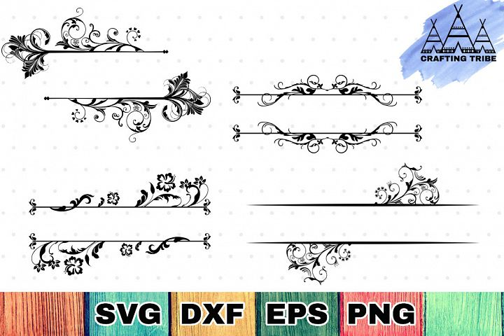 Mailbox Decal SVG Cut Files Pack